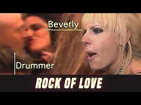 Can A Drummer Get Some ? 🥁| Rock of Love Bus Episode 4 | OMG!RLY?