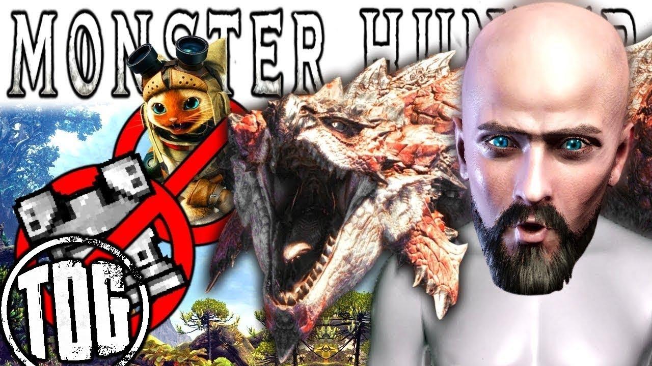 Hunter Only Challenge: RATHALOS   Monster Hunter World
