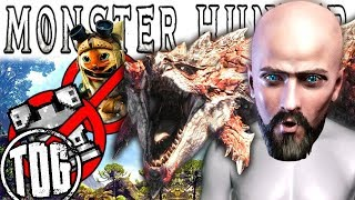 Hunter Only Challenge: Rathalos | Monster Hunter World