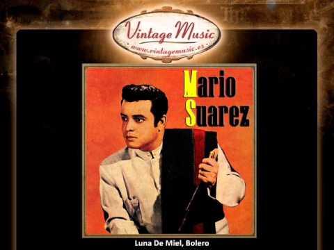 Mario Suárez -- Luna De Miel, Bolero (VintageMusic.es)