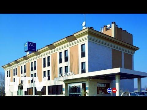 AC Hotel Palencia, A Marriott Luxury & Lifestyle Hotel