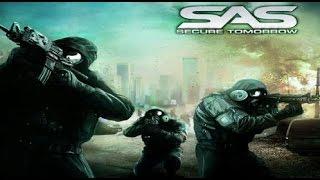 SAS: Secure Tomorrow part 3