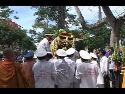 Lễ Tang2 HT Thích Giác Khang