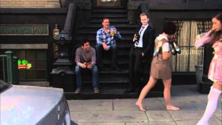How I Met Your Mother - Canning Randy Extended Preview