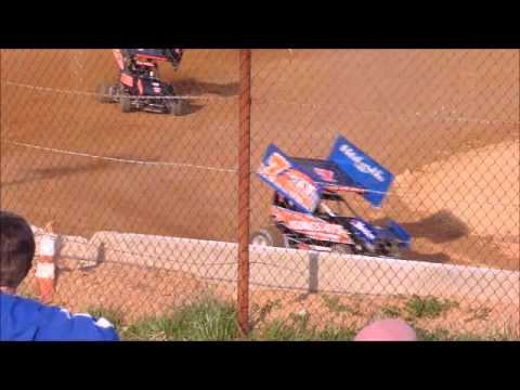 Hill Valley Heat Race 4 27 2013