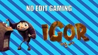 Igor: The Game - Goofoff - NEG