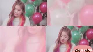 [151220] TWICE 'Be My Baby - 원더걸스 / Wonder Girls' CO…