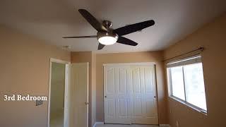 4 Bedrooms 3 Bathrooms 3 Car Garage