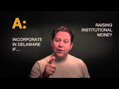 Should I Register My Company in Delaware? | The startup Shepherd