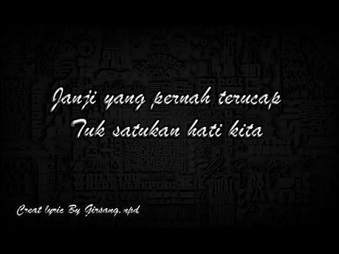 Ipang Ft Raisa -Tentang Cinta (Lyric/Lirik Lagu)