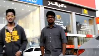 how to order mc donalds like a boss arab version hi rez