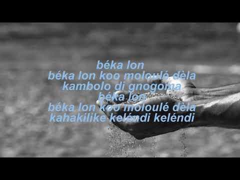 Enzo Avitabile - Mane e Mane (con testo)