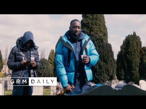 Sharma - Hood Blues [Music Video] | GRM Daily