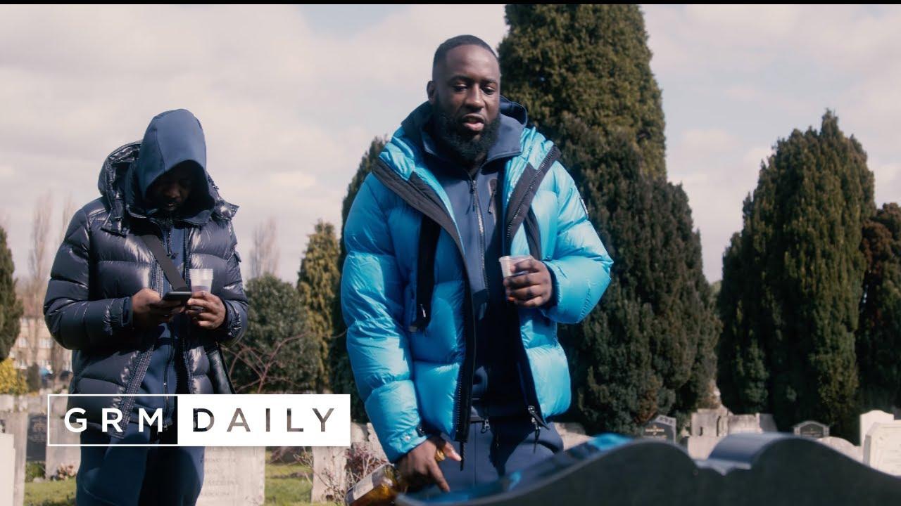 Download Sharma - Hood Blues [Music Video] | GRM Daily