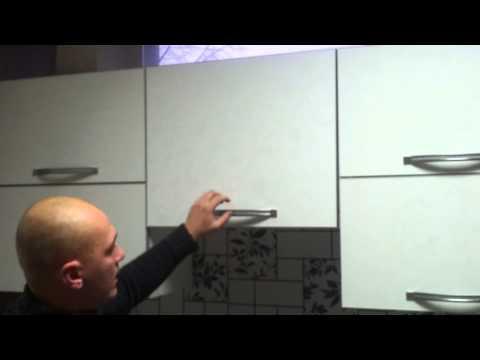 видеообзор кухни компании ЛКМ