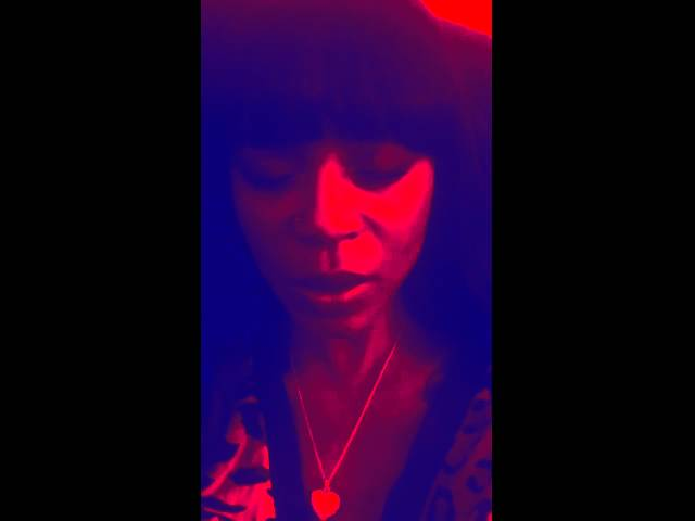 Savali Presents:Red Light Therapy-Kendrick Lamar Freestyle