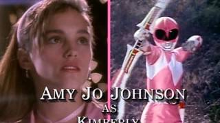 mighty morphin power rangers season 1 official opening theme 4 hd dvd quality
