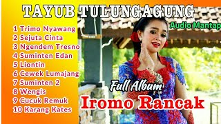 Download Lagu TAYUB TULUNGAGUNG - IRAMA RANCAK - Full Album MP3 mp3