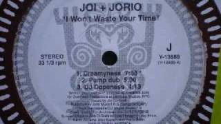 Joi + Jorio - I Won
