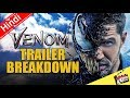 VENOM - Trailer Breakdown [Explained In Hindi]