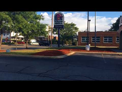 One Dead In Attempted Robbery At Cleveland Taco Bell: Crime Scene 360