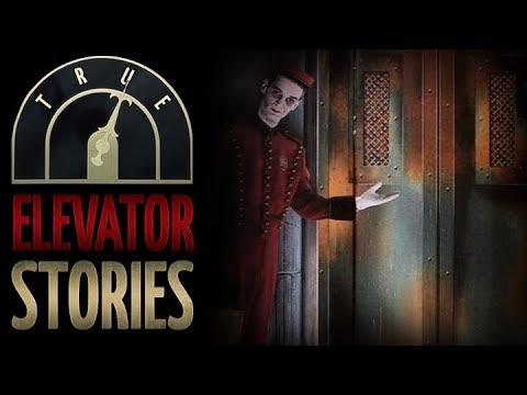 12 True Elevator Stories From Reddit
