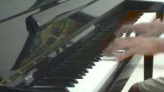 Kingdom Hearts Piano Medley