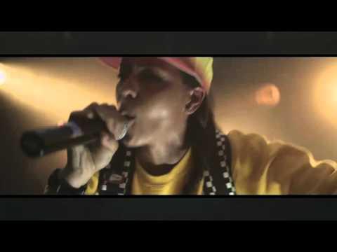 Bang Goes The Beat - RoxXxan