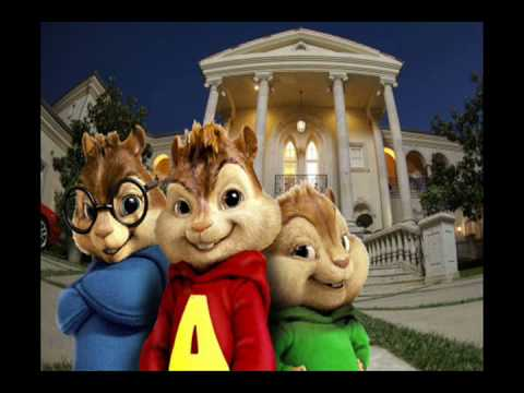 Alvin And The Chipmunks - Poker Face (With Lyrics)