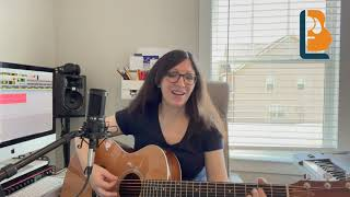 Healer In the Sky - The Secret Sisters Cover