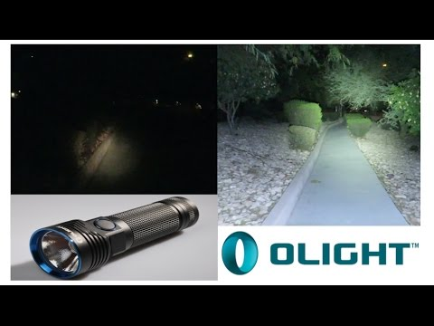 Light R50 Seeker Pro LE kit : this is an awesome flood light
