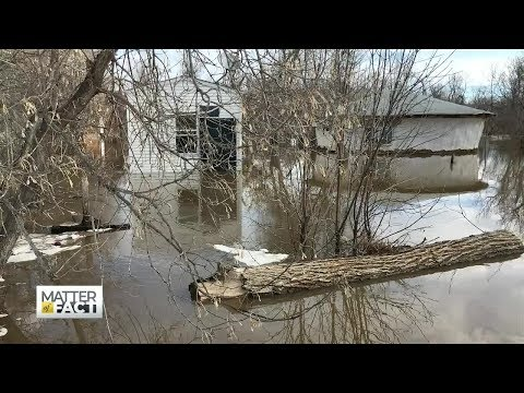 Pine Ridge Reservation Recovers After Extreme Weather