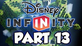 Disney Infinity 2 - Blitz Box - Part 13 - Arcade! (hd) (toy Box)