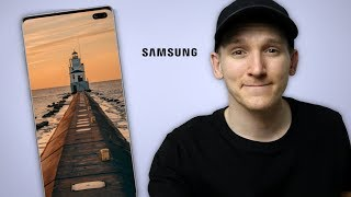 Samsung Galaxy S10 Lite - NEW HEAVY HITTER
