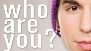 Who Are You? -- A 360° Experience