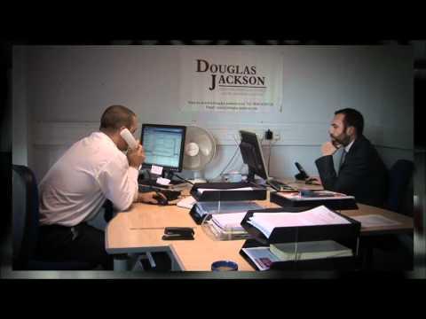Douglas Jackson Call Centre Manager & Leadership Talent Acquisition