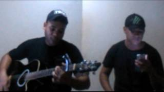 Five Finger Death Punch - I Apologize (acoustic cover)