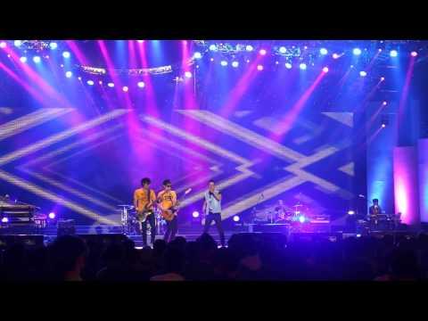 7 Warna - Pangeran Dangdut (Jakarta Fair Kemayoran 2015)