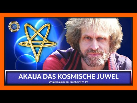 Akaija - Das kosmische Juwel