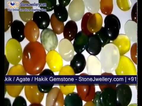 Mix Color Akik / Agate / Hakik / Sulemani Hakik Gemstone | StoneJwellery.com | +919868401180