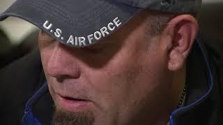 Service dogs for America's veterans
