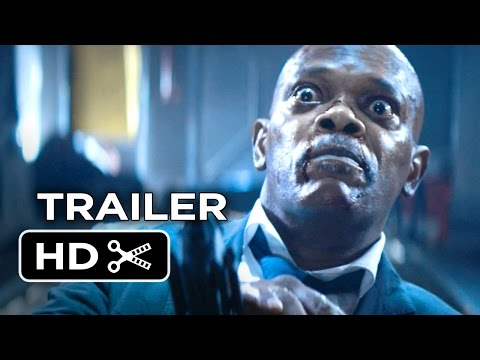 Big Game Official Trailer #1 (2015) - Samuel L. Jackson Action Adventure HD