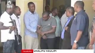 Anayebaka Wanawake  kwa Kuwapa Dawa za Kulevya, Anaswa