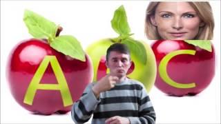 Полезные свойства яблок и лечение яблоками
