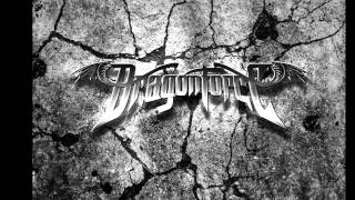 Dragon force - Cry of the brave