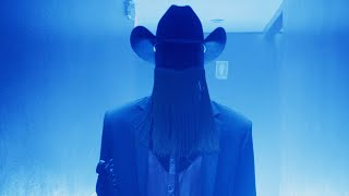 Orville Peck - Turn To Hate [OFFICIAL VIDEO]