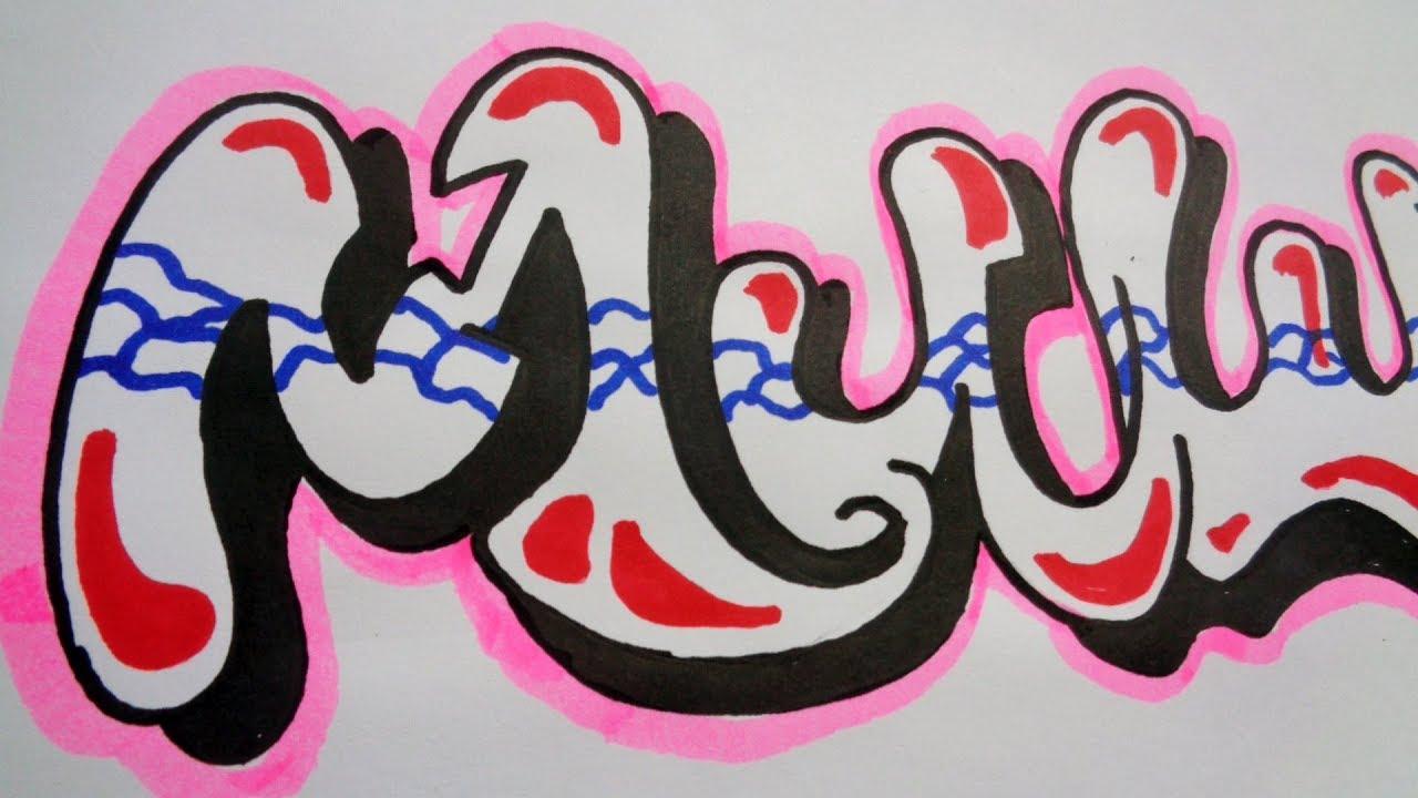 фото граффити на бумаге фото имена женские очаровательные