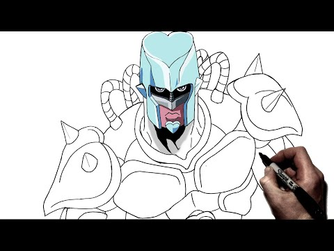 How To Draw Crazy Diamond Step By Step Jojo S Bizarre Adventure Youtube Through the magic of tumblr's magic anons, josuke is able to use hierophant green for the. how to draw crazy diamond step by step jojo s bizarre adventure