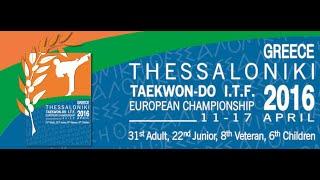 Capsis Hotel Thessaloniki | European Taekwondo Championship