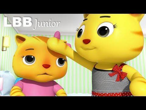 Get Well Soon! | Original Songs | By LBB Junior